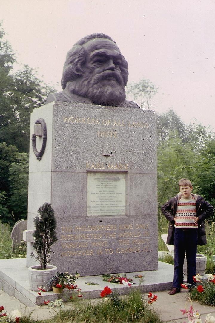 Friedrich Engels Critical Essays